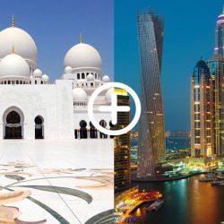 Agencia Viajes-Abu Dhabi-Crucero Dubai