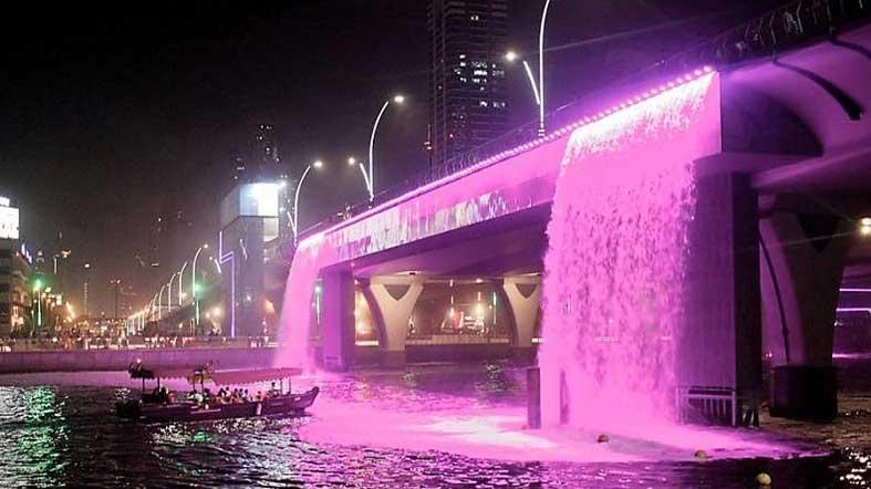 Crucero Cena Bufe - See Dubai Tours