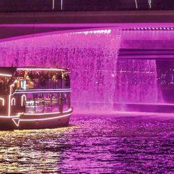 Crucero Canal Dubai - Dhow - See Dubai Tours