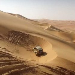 Desierto Liwa - See Dubai Tours
