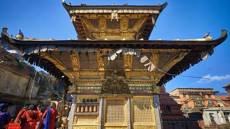 Ajima Hariti Swayambhunath