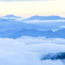 Amanecer en Nagarkot en la cuna del Himalaya - Circuitos turísticos en Nepal