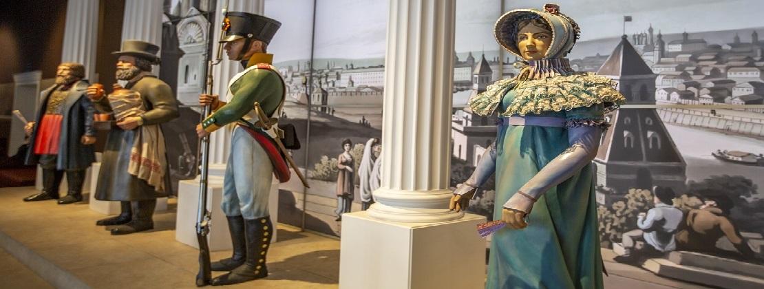 Batalla Borodino Moscu