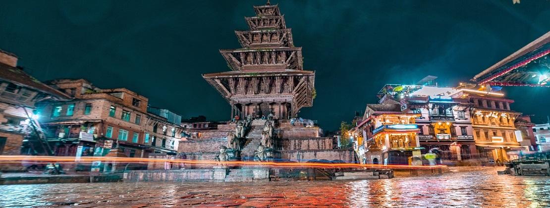 Bhaktapur Katmandu