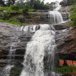 Cascadas de Cheeyappara Munnar