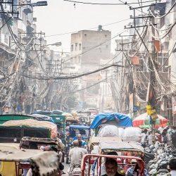 India Clasica - Circuitos turísticos en India