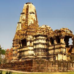 Dulhadev Khajuraho - Excursiones en español en India
