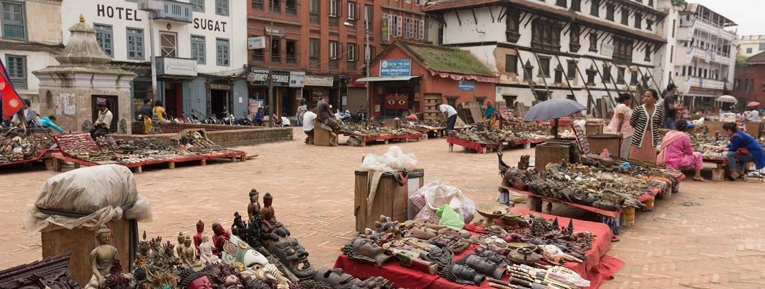 Durbar Katmandu