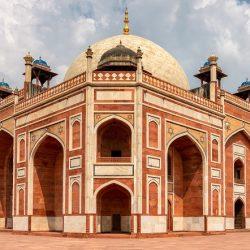 Tierra de los Maharajas
