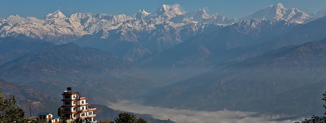 Nagarkot Katmandu