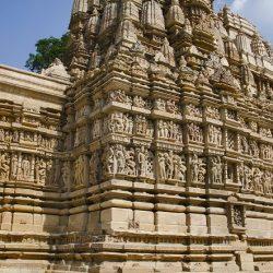 Khajuraho Privado Parsvanath - Circuitos turísticos en India - excursiones en español en India