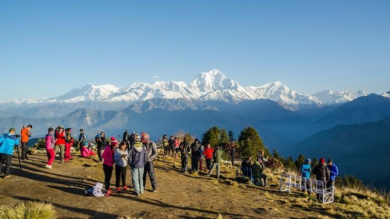 Poon Hill Pokhara