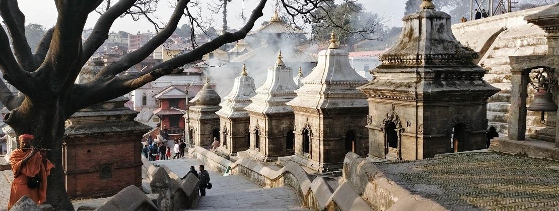 Pashupatinath Katmandu