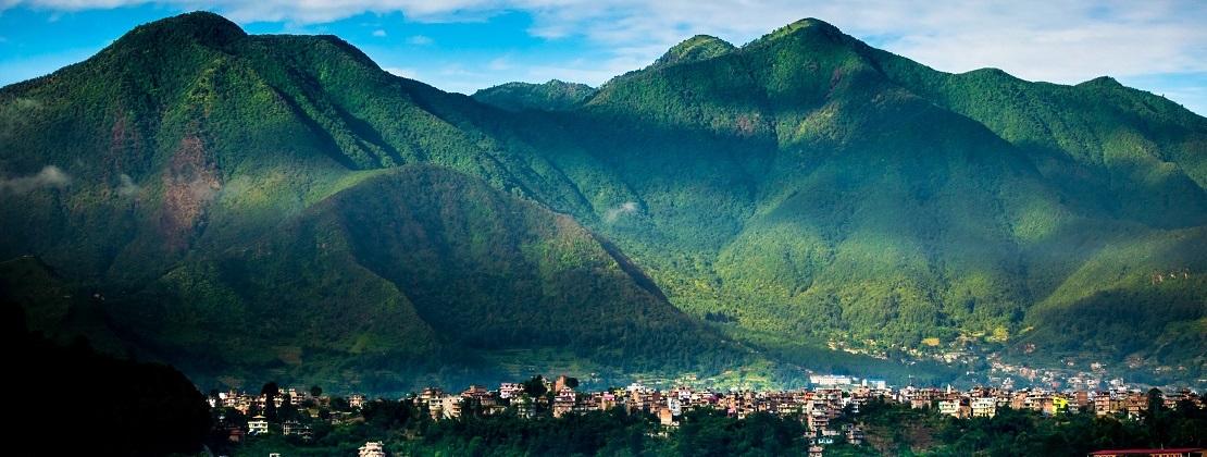 Valle de Katmandu
