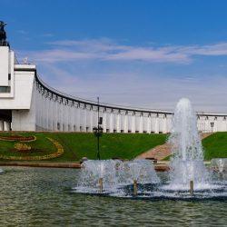 Gran Guerra Patriótica Museo Moscu - Excursiones en español en Moscú