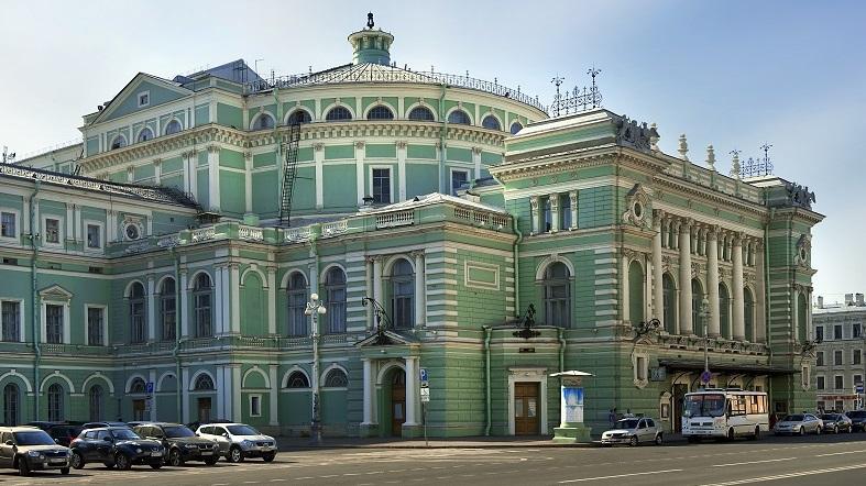 Mariinsky San Petersburgo - Excursiones en español