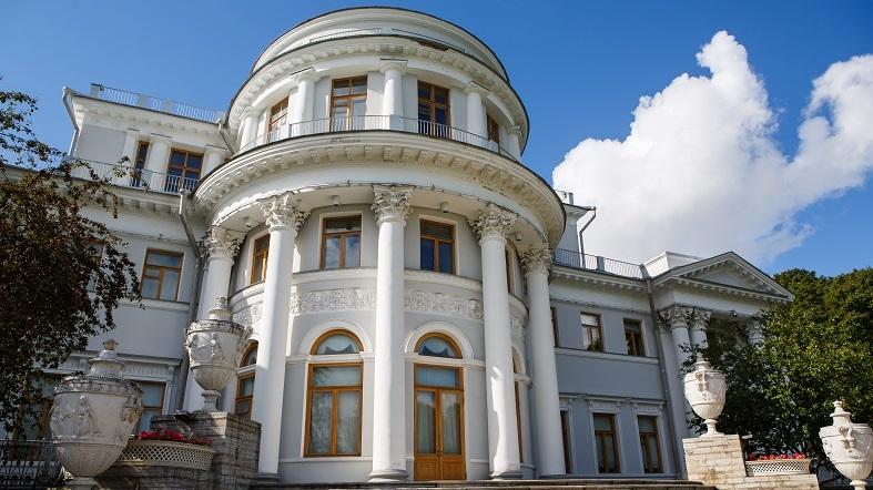 Palacio de Verano San Petersburgo - Excursiones en español