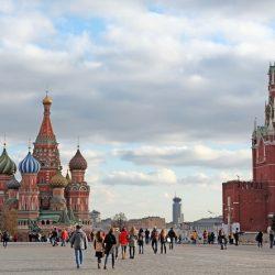 Plaza Roja Moscu Panoramico - Excursiones en español en Moscú