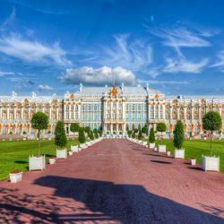 Pushkin San Petersburgo - Excursiones en español