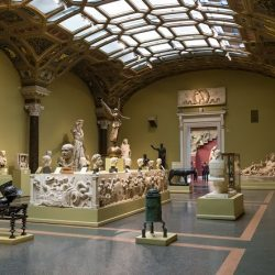 Pushkin Museo Moscu Tipico - Excursiones en español en Moscú - Excursiones en español en Moscú