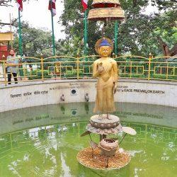 Lord Buddha Swayambhunath Tour Katmandu - Excursiones en español en Nepal