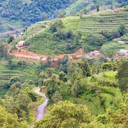 Nagarkot montañas amanecer con vistas al Himalaya See Dubai Tours - Excursiones en español en Nepal