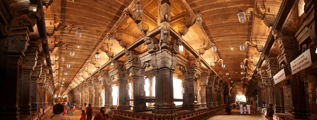 Chidambaram Que ver en India