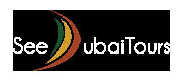 See Dubai Logo