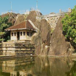 Isurumuniya Anuradhapura