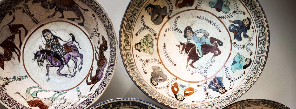 Museo de la Civilizacion Islamica see dubai tours