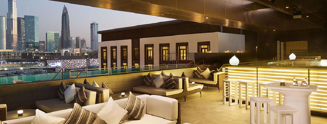 City Walk Dubai hotel